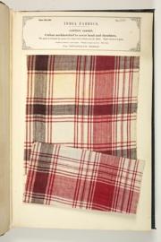 No. 363: Cotton goods.
