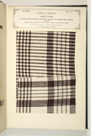 No. 364: Cotton goods.