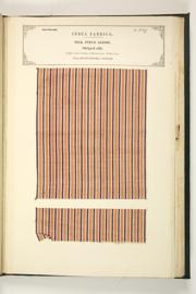 No. 537: Silk piece goods.