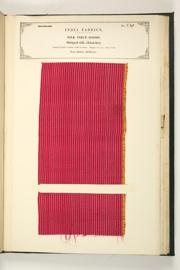 No. 538: Silk piece goods.