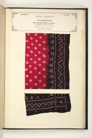 No. 550: Handkerchiefs.