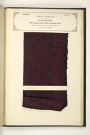 No. 551: Handkerchiefs.