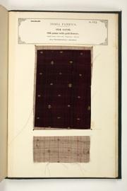 No. 552: Silk gauze.