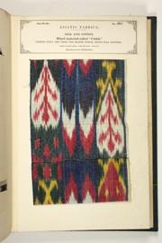 No. 565: Silk and cotton.