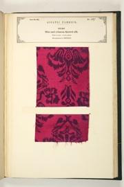 No. 587: Silks.