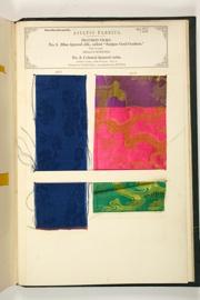 No. 615: Figured silks.