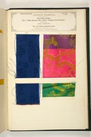 No. 616: Figured silks.
