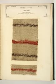 No. 651: Woollens.