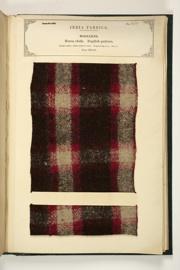No. 659: Woollens.