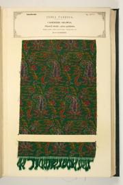 No. 666: Cashmere shawls.