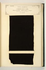 No. 668: Cashmere shawl cloth.
