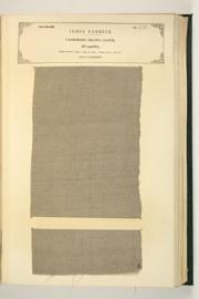 No. 672: Cashmere shawl cloth.