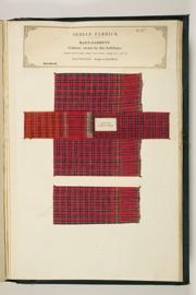 No. 67: Man's Garment