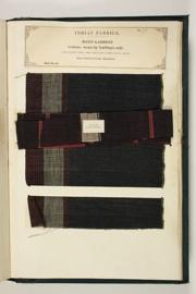No. 72: Man's Garment