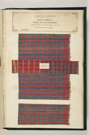 No. 73: Man's Garment