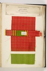 No. 83: Man's garment.