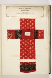 No. 130: Man's Garment.