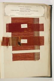 No. 162: Woman's garment