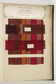 No. 168: Woman's garment