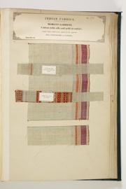 No. 173: Woman's garment