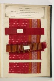 No. 175: Woman's garment