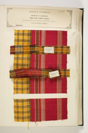 No. 206: Woman's Garment