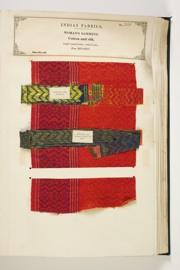 No. 208: Woman's Garment