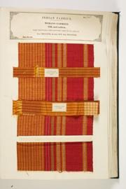 No. 210: Woman's Garment